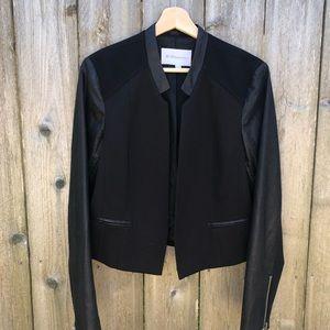 BCBG Moto Jacket/Blazer
